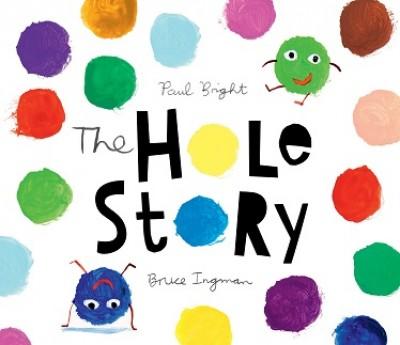 The Hole Story (Hardback)