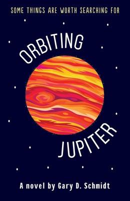 Orbiting Jupiter (Hardback)