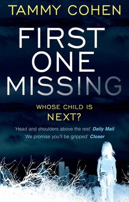 First One Missing (Paperback)