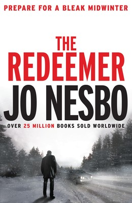 The Redeemer: Harry Hole 6 - Harry Hole (Paperback)