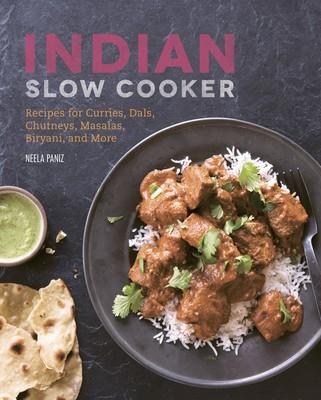Indian Slow Cooker (Paperback)