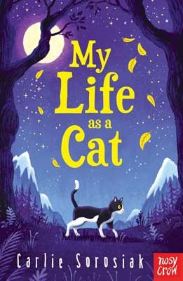 My Life as a Cat (Paperback)