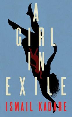 A Girl in Exile (Hardback)
