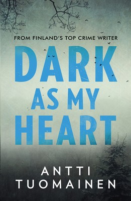 Dark As My Heart (Paperback)