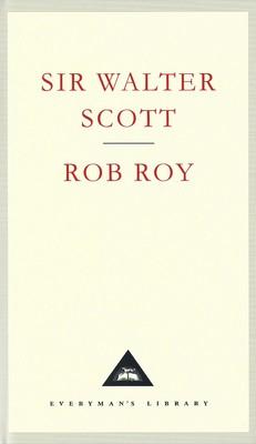 Rob Roy (Hardback)