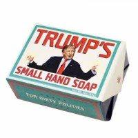 Trumps Tiny Hand Soap