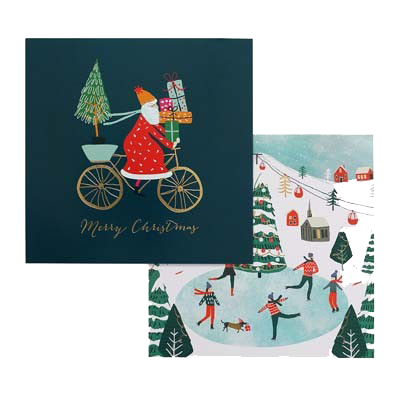 Christmas cards | Waterstones