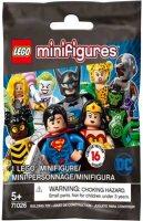 LEGO (R) DC Minifigures
