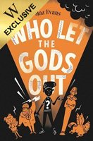 Who Let the Gods Out?: Special Edition (Paperback)