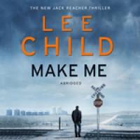 Make Me: (Jack Reacher 20) - Jack Reacher (CD-Audio)