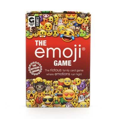 Emoji Card Game