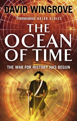 The Ocean of Time: Roads to Moscow: Book Two - Roads to Moscow (Paperback)