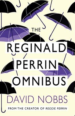 Reginald Perrin Omnibus: (Reginald Perrin) - Reginald Perrin (Paperback)