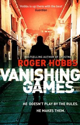 Vanishing Games (Paperback)