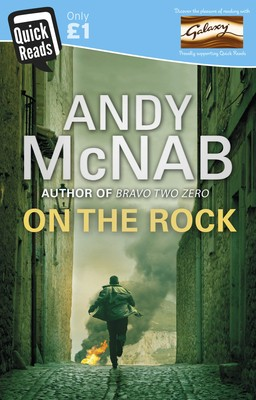 Quick Reads: On The Rock: Quick Read (Paperback)