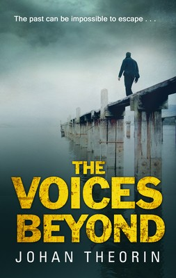 The Voices Beyond: (Oland Quartet Series 4) - Oland Quartet (Paperback)
