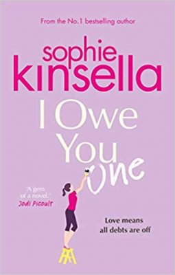 I Owe You One (Hardback)