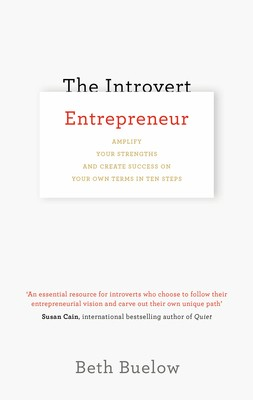 The Introvert Entrepreneur (Paperback)