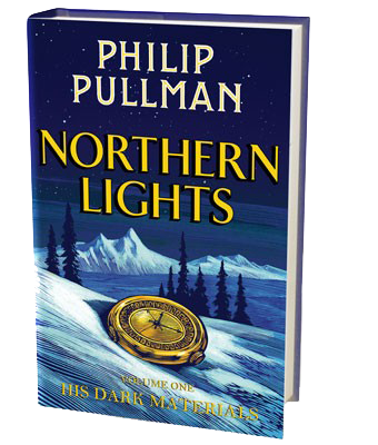 Northern Lights: Waterstones exclusive (Hardback)