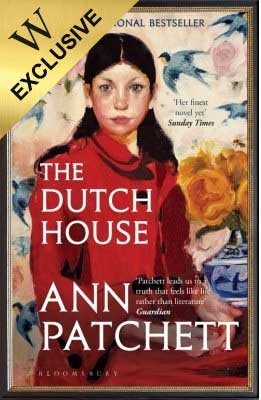 The Dutch House: Exclusive Edition (Paperback)