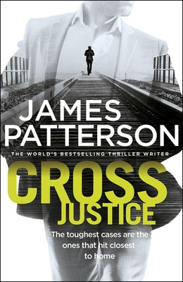 How many alex cross books are there