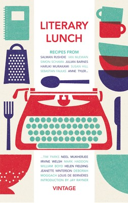 Literary Lunch (Paperback)