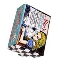 Alice's Tiny Little Hand Soap
