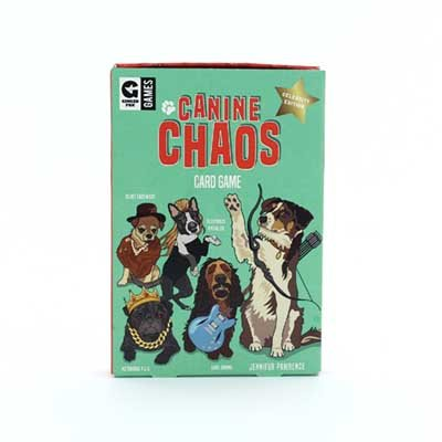 Canine Chaos