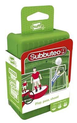 Shuffle Subbuteo