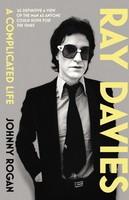 Ray Davies: A Complicated Life (Paperback)