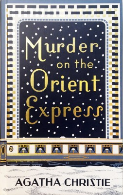 Murder on the Orient Express - Poirot (Hardback)