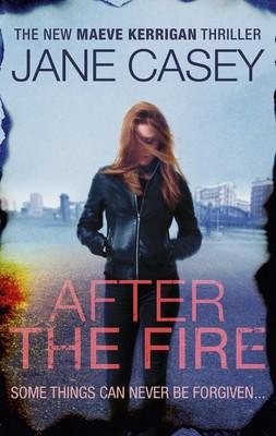After the Fire: Maeve Kerrigan book 6 - Maeve Kerrigan (Paperback)