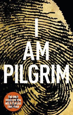 I Am Pilgrim (Paperback)
