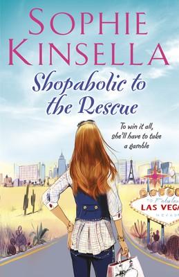Shopaholic to the Rescue: (Shopaholic Book 8) - Shopaholic (Hardback)