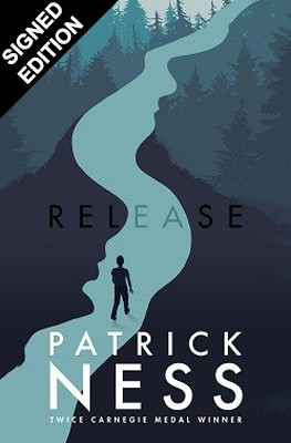 Release: Signed Edition (Hardback)