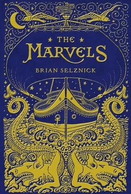 The Marvels (Hardback)