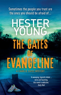 The Gates of Evangeline (Paperback)