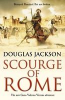 Scourge of Rome (Hardback)