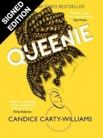Queenie: Signed Edition (Hardback)