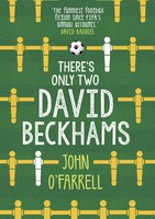 There's Only Two David Beckhams (Paperback)