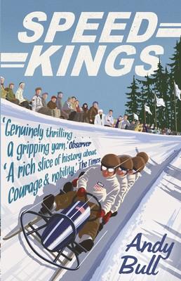 Speed Kings (Paperback)