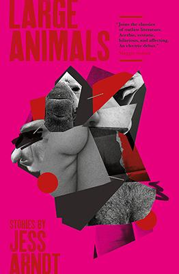Large Animals (Paperback)