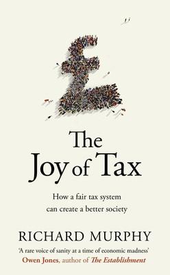 The Joy of Tax (Hardback)