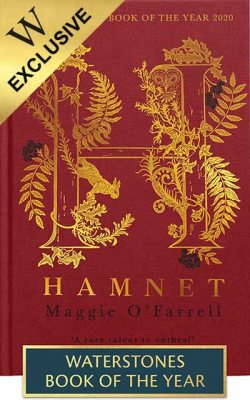 Hamnet By Maggie O Farrell Waterstones