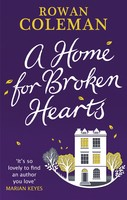 A Home for Broken Hearts (Paperback)