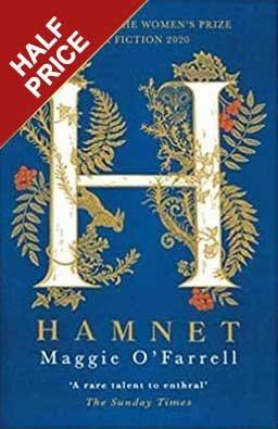 Hamnet: Exclusive Edition (Hardback)